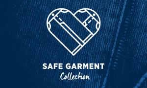 Tonello introduces a safe garment collection