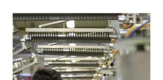Textile department Pietro Radici