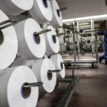 Textile lab fibres composites