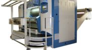 The series PF 3000 includes 4 models with autoclave from 1.200 to 2.200 mm of diameter