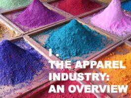 Sustainable Fashion Blueprint Report 2018