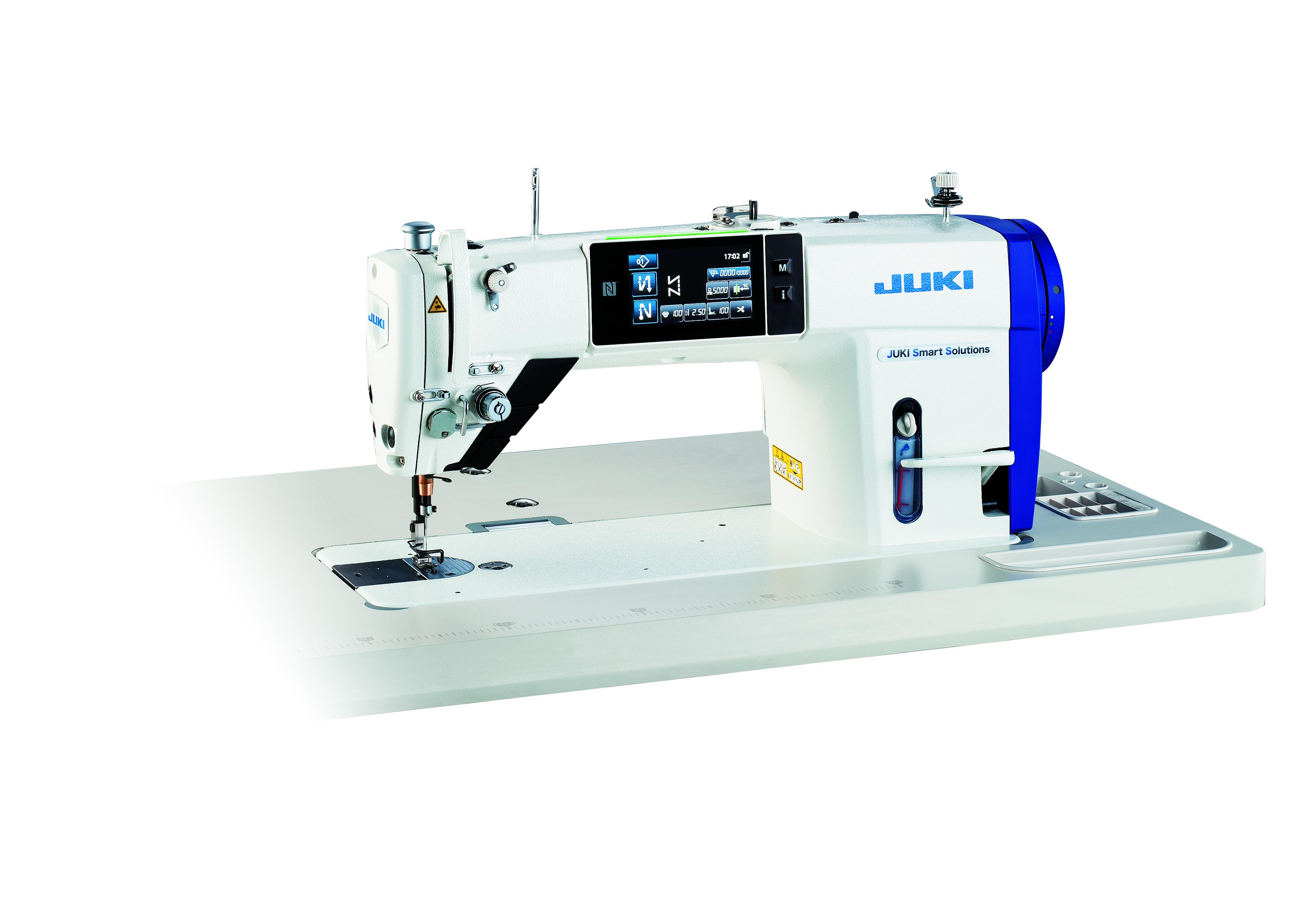 digital sewing